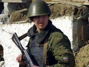 Солдат российский армии застрелил в Чечне троих сослуживцев