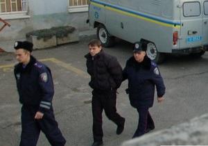 КП: В деле Оксаны Макар замешано больше трех человек