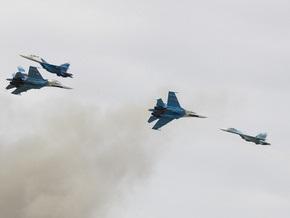 Страны СНГ испытали объединенную систему ПВО при помощи 120 самолетов
