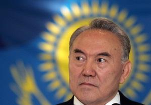 Столицу Казахстана предложили переименовать в честь Назарбаева