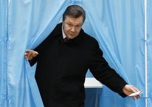 Эксперт: Янукович опережает Тимошенко на 3% голосов, набранных за счет фальсификаций