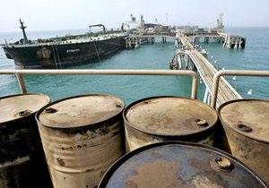 Мировые цены на нефть снижаются после саммита ЕС