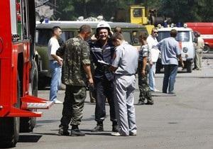 МЧС: Умер один из пострадавших на шахте Краснокутская