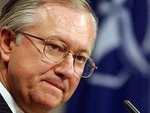 Тарасюк: Решение о НАТО власть может принять без учета референдума