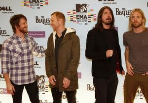 Богоподобный гений  назвал дату выхода нового альбома Foo Fighters