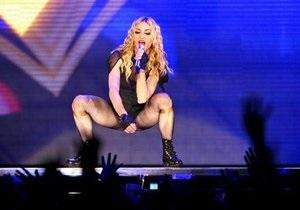 Мадонна снова стала самой высокооплачиваемой певицей в мире