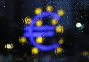 Кризис в ЕС - Одна из рецессивных стран ЕС может вновь потрясти финансовый мир
