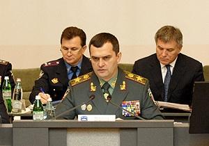 В Раде зарегистрирован проект постановления об отставках глав СБУ и МВД