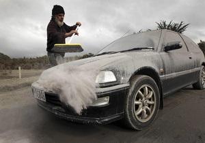 В Новой Зеландии вулкан Тонгариро проснулся после векового сна