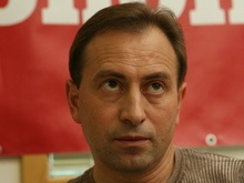 Томенко просит прокуратуру проверить Аделаджу