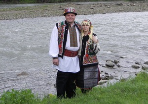 Корреспондент: Границы сознания. Три четверти украинцев никогда не покидали пределов родины