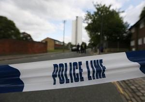К теракту в Лондоне могут быть причастны выходцы из Нигерии