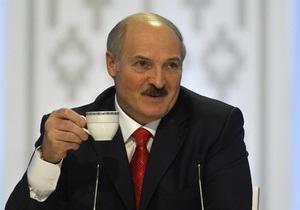 Лукашенко подарит членам правящей семьи Катара охотничьи угодья под Минском - документ