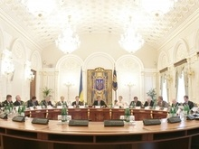 СНБО решил, что Украина должна присоединиться к ПДЧ в НАТО