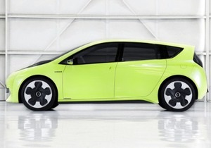 Forbes: Автомобили, за рулем которых Вы будете ездить в следующие 10 лет