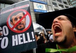 Власти Ирана будут закрывать СМИ, сообщающие об оппозиции