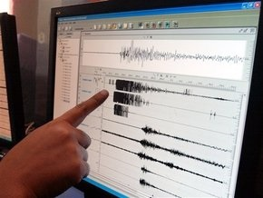 В центральной Италии произошло землетрясение