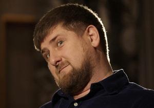 Кадыров заявил, что не видел ничего полезного в работе убитой правозащитницы