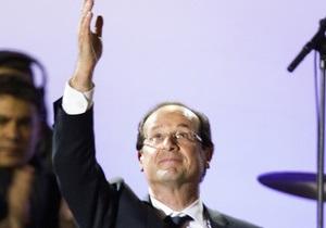 Франция пообещала найти решение для Греции и Испании