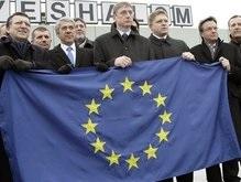 Еврокомиссия продолжает следить за ситуацией с газом