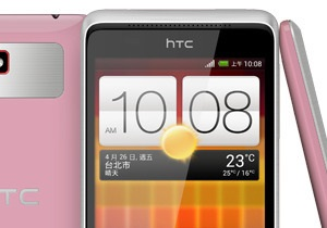 HTC Desire L. Новый смартфон HTC среднего уровня