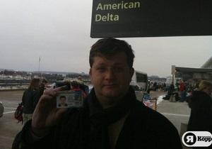 Фальсификация голосования: Арьев из США направил заявление в Генпрокуратуру