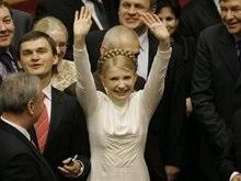 Тимошенко – премьер