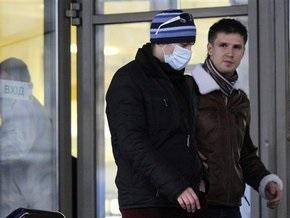 Во Львове задержаны поляки, торговавшие масками-респираторами