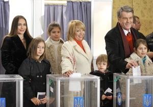 Ставнийчук: Не спешите ставить точку в политической карьере Ющенко