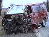 В результате ДТП в Донецке погибли три человека (обновлено)