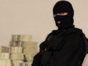 Два банка в Запорожье подверглись нападению неизвестных