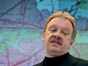 Дубина: Заявка от Газпрома была подана в требовательной  форме
