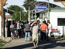 Белорус пытался незаконно вывезти из Украины старинную икону