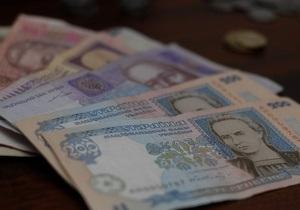 Власти рассказали, сколько денег Украина тратит на обслуживание своих долгов
