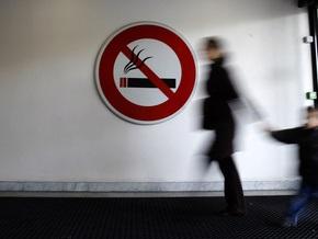 В Киеве стартовала кампания Брось курить сегодня