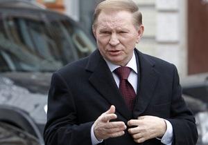 Адвокат Кучмы потребовал обеспечить равные права участникам судебного процесса