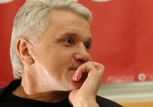 Литвин призвал Хорватию отменить визовый режим