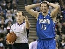NBA: Королевская неожиданность