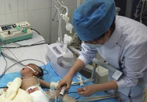 Киевсовет поддержал создание Центра детской нейрохирургии