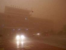 На Монголию обрушились песчаные бури: погибли 52 человека