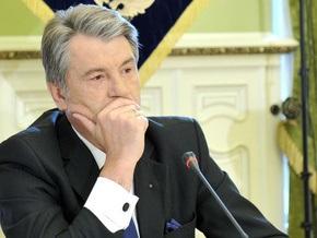 Ющенко о рекапитализации банков: Позиция НБУ слишком закрыта