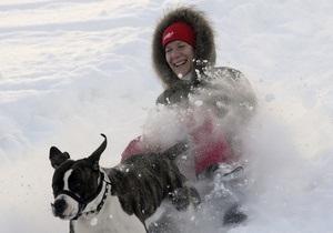 Укргидрометцентр: В Украине похолодает до десяти градусов мороза