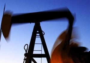 Мировые цены на нефть выросли благодаря статистике из США