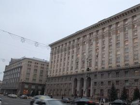 Пилипишин: Киевсовет намерен легализовать незаконное строительство по улице Мельникова