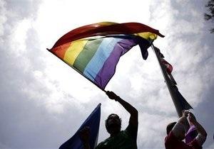 Новости США - Ведущие IT-компании поддержали легализацию однополых браков