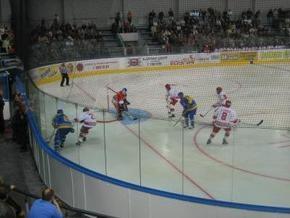На Прикарпатье открыли Ледовый дворец спорта имени Бандеры