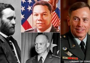 Би-би-си: Откуда в Америке культ генералов?