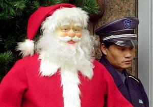 Суд приговорил американку к празднованию Рождества в тюрьме - новости США - странные новости
