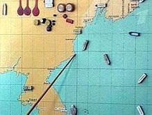 КНДР освободит российских моряков
