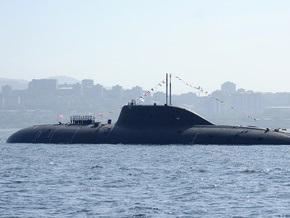 В России утилизировали самую большую атомную подлодку